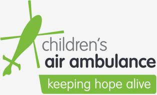 childrens air ambulance logo