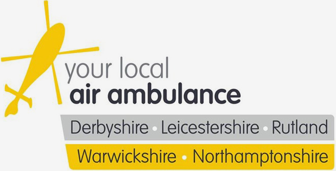 local air ambulance logo