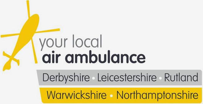 local air ambulance logo